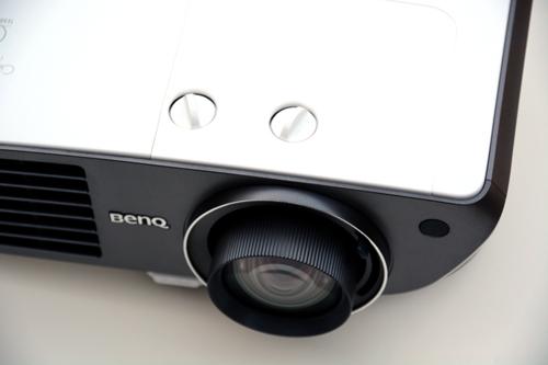 3d 1080p projector lens shift calculator