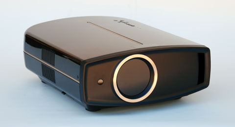 Jvc Dla Rs10 And Rs20 Home Theater Projector Review