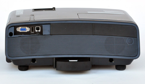 how to connect epson projector to mac using usb