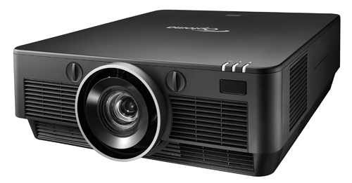 Optoma 4K500 4K Projector