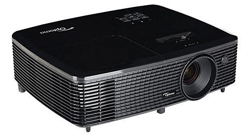 Optoma HD 143X entry level home theater projector