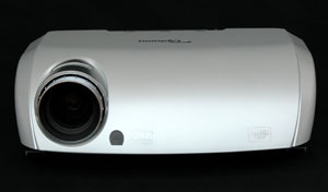 Optoma HD80 Home Theater Projector