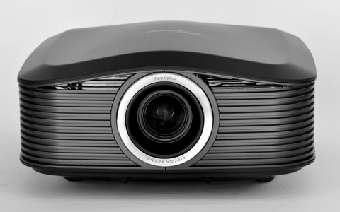 Optoma Hdx P  Lumens D Dlp Home Theater Projector