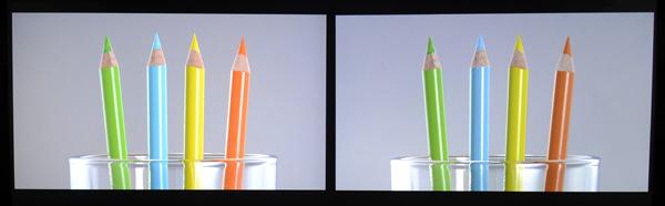 Lcd Vs Dlp Ansi Lumens Vs Color Light Output