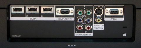 Panasonic AE2000