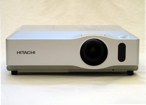 The Hitachi CP-X400