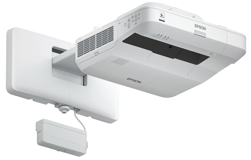 epson brightlink 1450ui