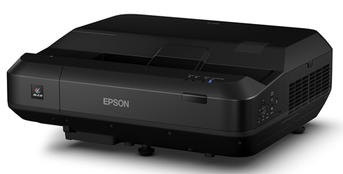 Epson LS100 Ultra Short Throw Home Theater Projector