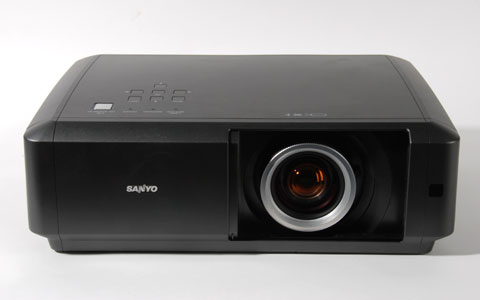 Sanyo Plv Z60 Projector Review