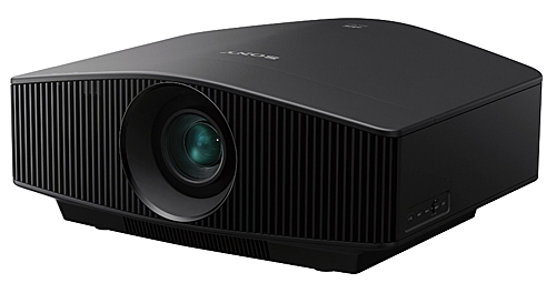 Sony VW885ES 4K Home Theater Projector