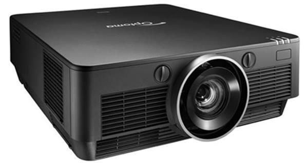 Optoma 4K500 Projector