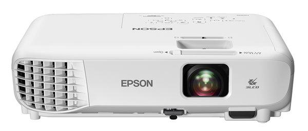 Epson Home Cinema 660 Projector