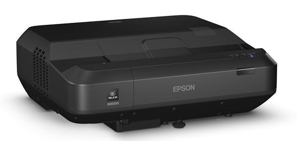 Epson Europe EH-LS100 Projector