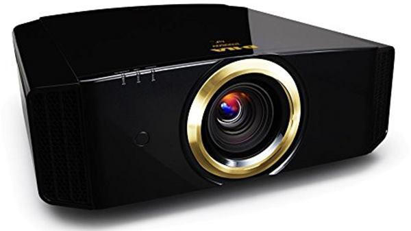 JVC DLA-RS440K Projector