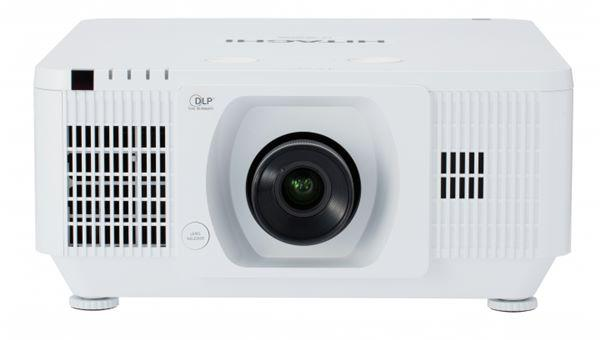 Hitachi LP-WU6600 Projector