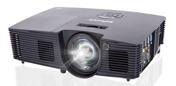 InFocus IN112v Projector