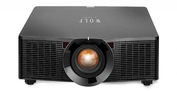 Wolf Cinema PRO-1217 Projector