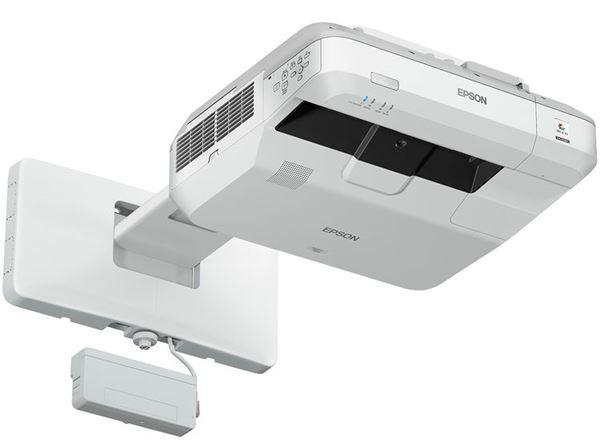 Epson BrightLink 710Ui Projector