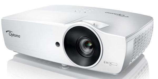 Optoma W460 Projector