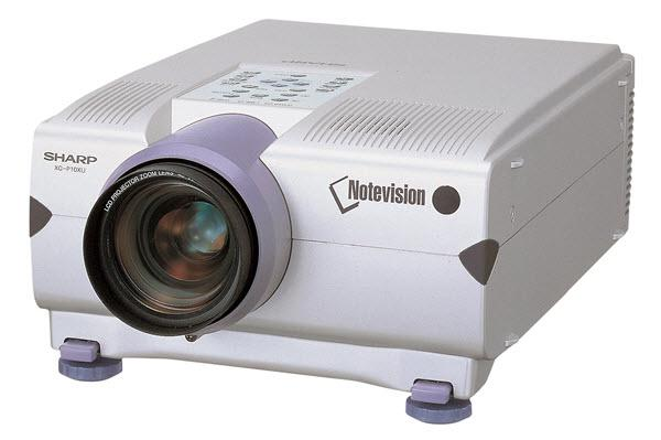 Sharp XG-P10XU Projector