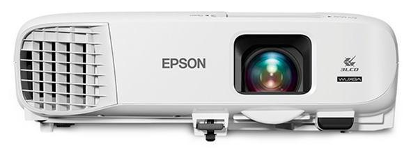 Epson Europe EB-2142W Projector