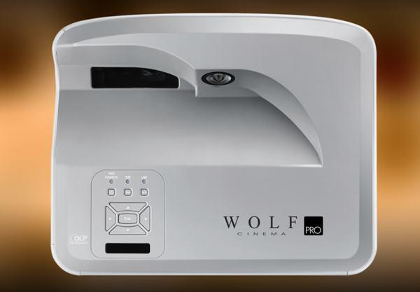 Wolf Cinema PRO-95 Projector