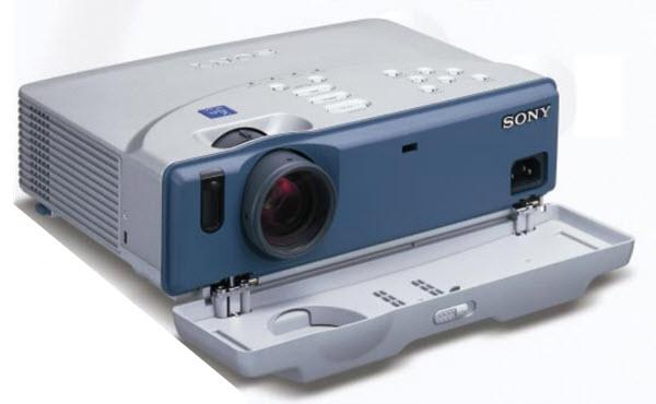 Sony VPL-CX1 SuperLite Projector