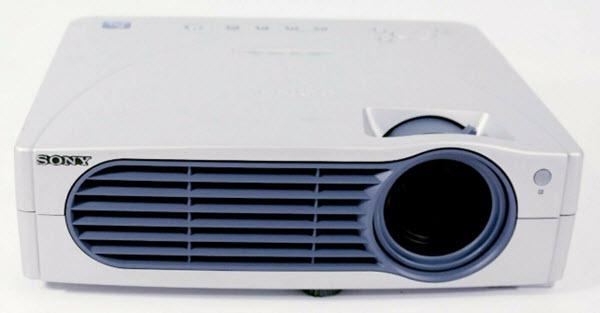 Sony VPL-CX10 Projector