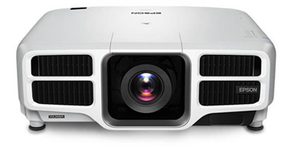 Epson Europe EB-L1500UH Projector