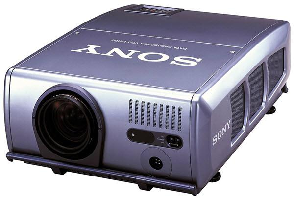Sony VPD-LE100 Projector