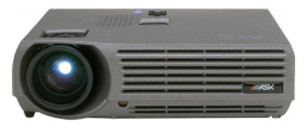 ASK M5 Projector