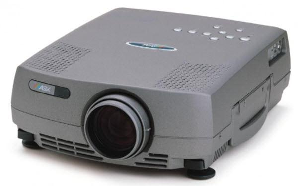 ASK C90 Projector