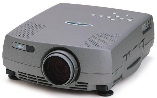 ASK C100 Projector