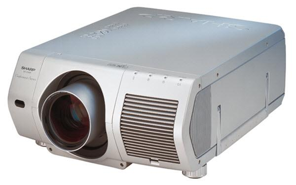 Sharp XG-V10XU Projector