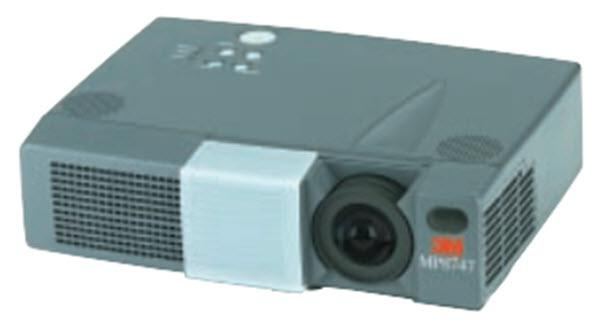 3M MP8746 Projector