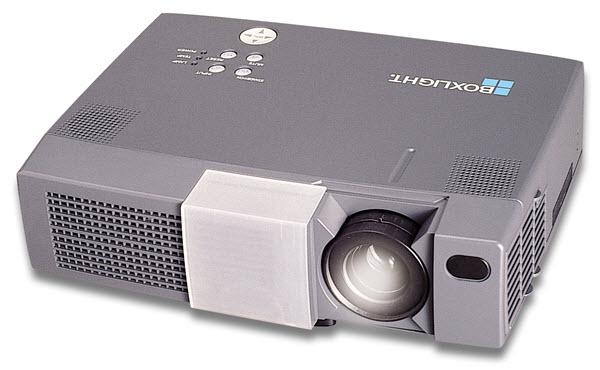 Boxlight CP-731i Projector