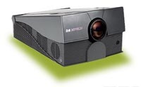 3M MP8620 Projector