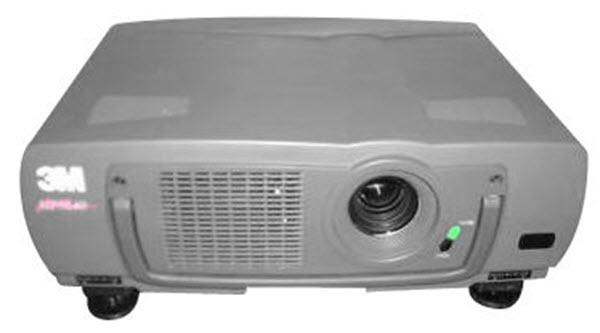 3M MP8640 Projector