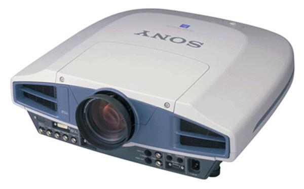 Sony VPL-FX50 Projector