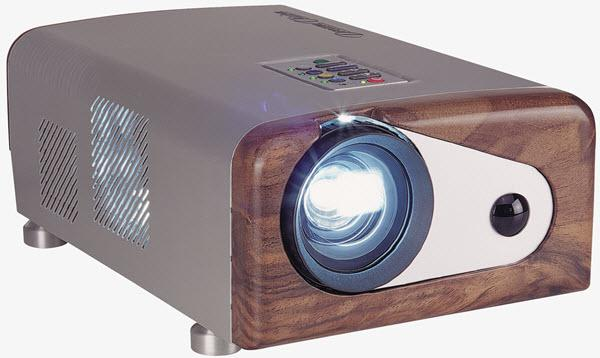 Dream Vision MovieStar Plus Projector