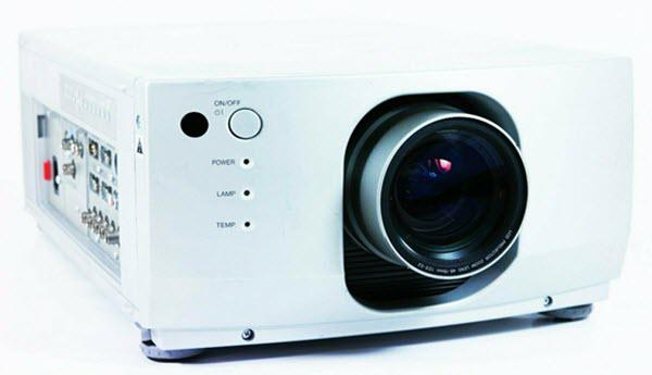 Sharp XG-E1200U Projector