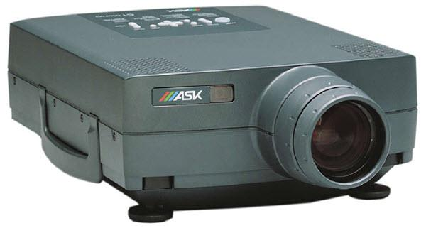 ASK C2 COMPACT Projector