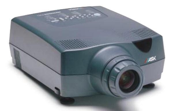 ASK IMPRESSION A10+ Projector