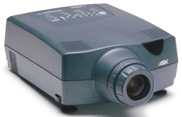 ASK IMPRESSION A8+ Projector