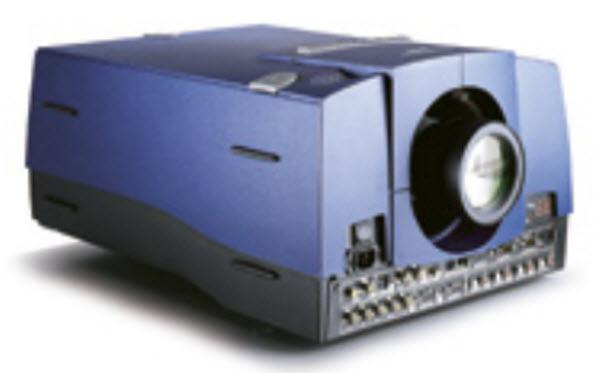 Barco BarcoReality 6500 Projector