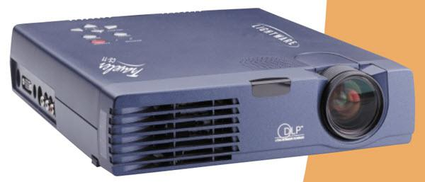Lightware Traveler CS-11 Projector