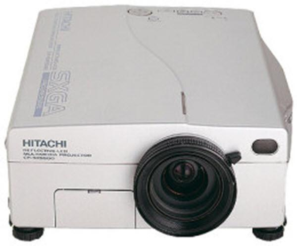 Hitachi CP-SX5500W Projector