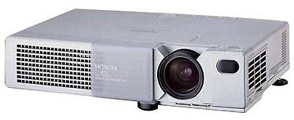 Hitachi CP-S225WT Projector