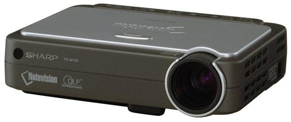 Sharp PG-M15X Projector