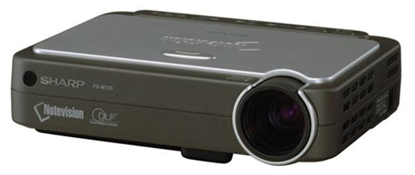 Sharp PG-M15S Projector